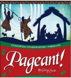 Pageant Musical Pelham