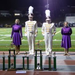 Congrats to the Ridgewood High School Marching Band