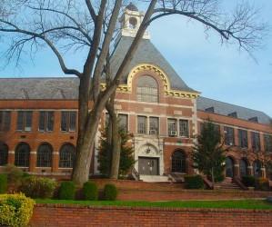 Ridgewood_HS_Building