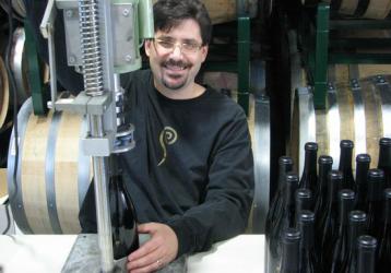 David Rossi Wine