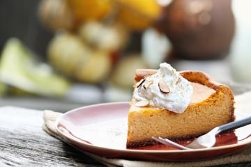 Thanksgiving_CheesecakePie