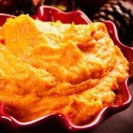 Chipotle-Mashed Sweet Potatoes…