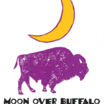 "RHS Drama Club PRESENTS ""MOON OVER BUFFALO"""