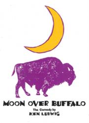 Ramsey Moon Over Buffalo