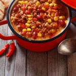 Is your chili recipe is worth $1000?