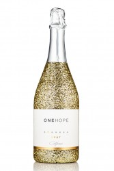 California Sparkling Wine is crisp and intriguing at $59.