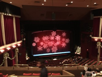 Paper Mill Playhouse A Christmas Story Tips From Town