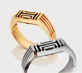 Tory Birch Fitbit bracelet