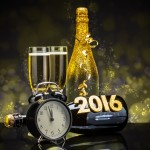 Around Town With Jill: New Years Eve 'Bubbly for the Ball' Event presented by Amuse and CoolVines