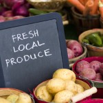 Fresh Produce Sundays Through March