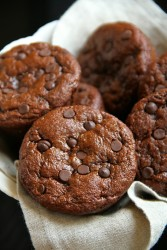 Flourless-Chocolate-Zucchini-Muffins4