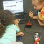 Building & Programming Robots!