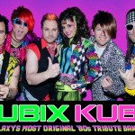 Rubix Kube comes to Ridgewood