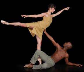 Verb Ballet Heights