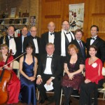 The Annual FRIENDS OF MUSIC Concert