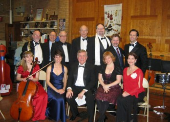 Ridgewood friends of music