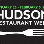 40 Restaurants in 12 Days?