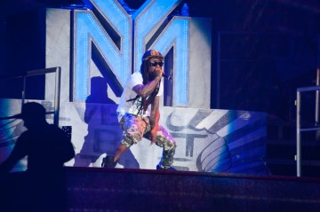 Lil Wayne Music Heights