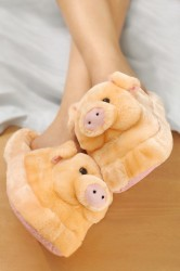 Spa Party Slippers