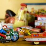 25 Years of Vintage Toys