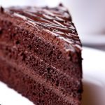 Chocolate Cake-My Favorite Recipe