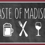 Taste of Madison 2016