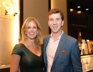 Cooper and Ellen Manning