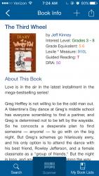 Book Wizard App