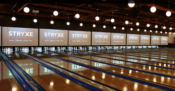 Stryxe Madison Bowling