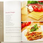 Create A Family Heritage Cookbook