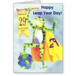 Interesting Leap Year Facts