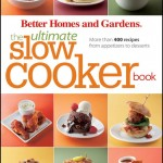 BHG The Ultimate Slow Cooker Cookbook