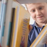 Finding the Right Books for Your Child