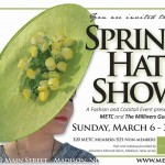 Spring Hat Show, Madison