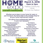 Home Expo Madison