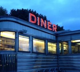 Diner Fire