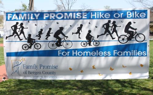 Hike-or-Bike family promise