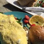 Best Omelette in Town!