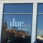 Due South Broad Bistro…with the whole family