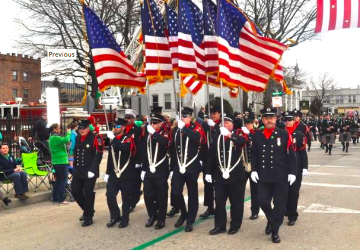 Rockville Centre Parade