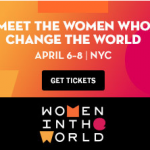 Women In The World 7th Annual Summit