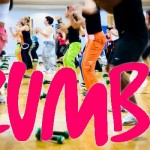 Madison Elks Club Zumba-thon