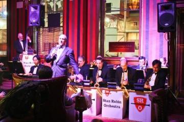 Carnegie Club Sat night