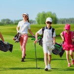 7 Tips For Golfing With Young Children