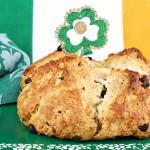 Favorite go-to Irish soda bread recipe