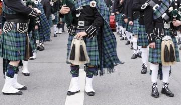 parade, st. patrick's day parade