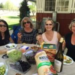 Girls' Day Out at Cloer Family Vineyards