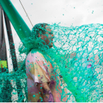 Get Splashed With Color!