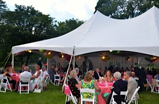 Twilight in the Garden Party 2015-2
