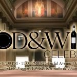 A Food & Wine Celebration